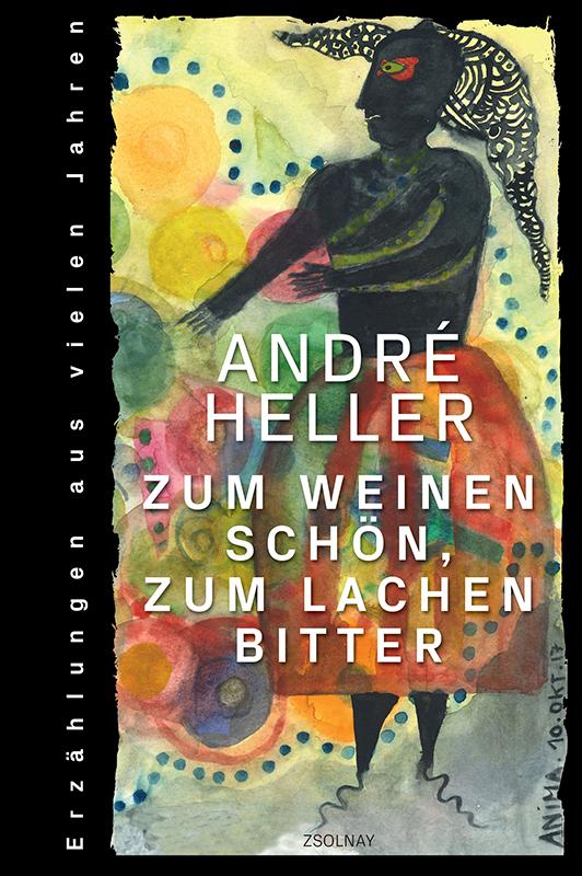 Bibliografie   André Heller